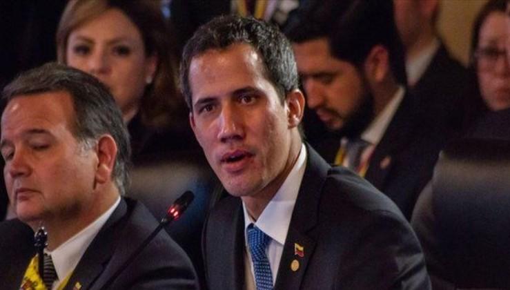 Venezuela'da muhalefetin internetten oy kullandırma girişimine yargı engeli.
