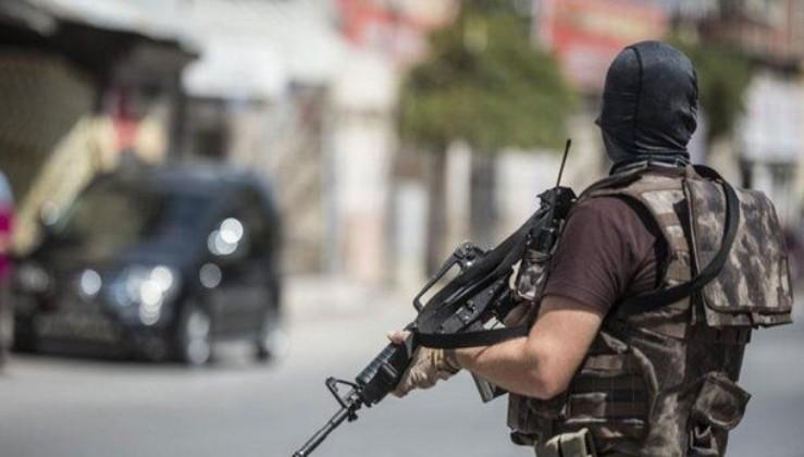 Son dakika: Ankara'da düzenlenen DEAŞ operasyonunda 10 kişi gözaltına alındı