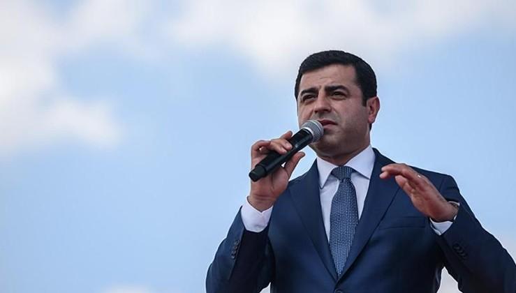 Demirtaş'ı özellikle iki belediyenin kaybedilmesi çok üzmüş