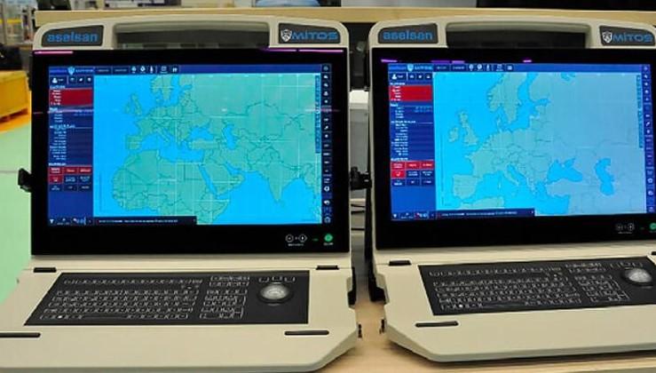 Milli teknolojiler hız kesmiyor! 'MİTOS' deniz görevine hazır