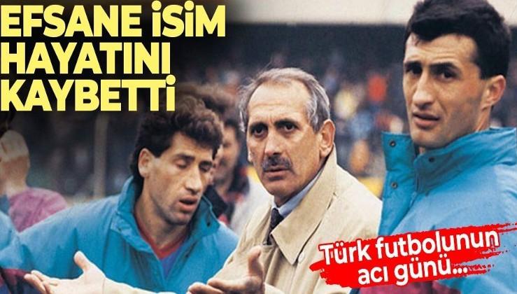 SON DAKİKA! Eski Trabzonspor Başkanı Özkan Sümer hayatını kaybetti! Özkan Sümer kimdir?