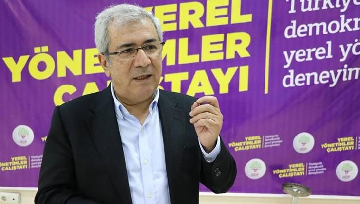 HDP: Erdoğan'ın 30 Mayıs'taki konuşmasını bekliyoruz, çözüm sürecinin başlamasını umut ediyoruz