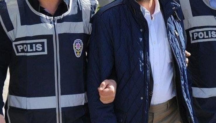 """FETÖ'nün """"Ankara dershaneler sorumlusu"""" tutuklandı: Bank Asya ve 'ByLock'çu çıktı"""