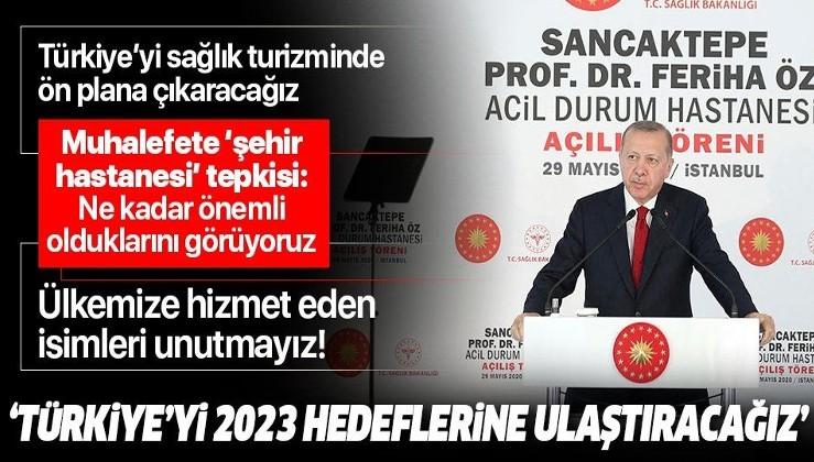 """Erdoğan: """"İstiklalimiz için..."""""""