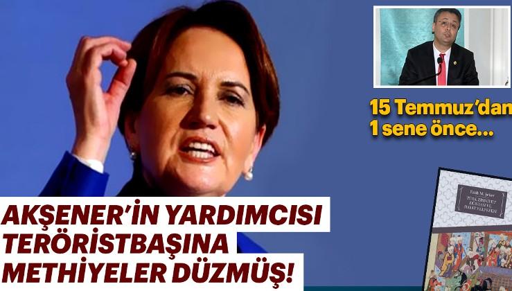 İyi Parti bu Türk düşmanını nasıl milletvekili yaptı?